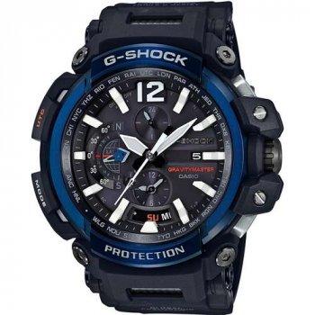 Мужские часы CASIO GPW-2000-1A2ER