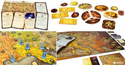 Настільна гра Hobby World Лють Дракули. Третя редакція (4620011818973)