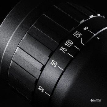 Оптичний приціл Hawke Panorama 5-15x50 AO 10x 1/2 Mil Dot IR (925177)