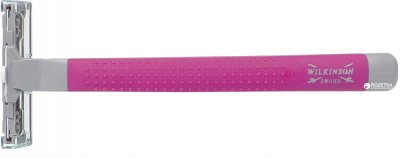 Одноразовые станки Wilkinson Sword Extra 2 Beauty в упаковке 5 шт (5010189105125)