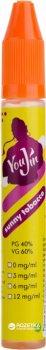 Жидкость для электронных сигарет YouJin Sunny Tobacco 15 мл (Солнечный табак)