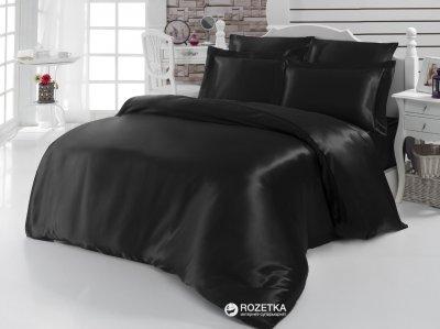 Комплект постільної білизни Zastelli Black 200x220 см (2500000074462)
