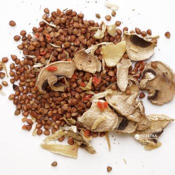 Каша гречневая Жменька с грибами 200 г (4820152181862)