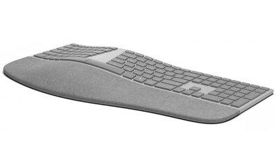 Клавіатура Microsoft SURFACE ERGONOMIС KEYBOARD (3RA-00022)