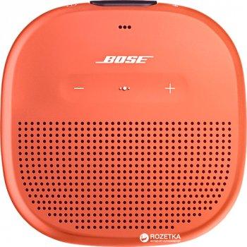 Акустична система BOSE SoundLink Micro Orange (783342-0900)