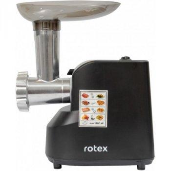 М'ясорубка Multi Fun Rotex RMG180-B MultiFun