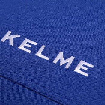 Олимпийка (мастерка) Kelme LINCE синяя 3881321.9409