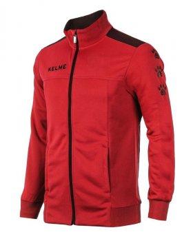 Олімпійка (спортивка) Kelme LINCE червона 3881321.9611