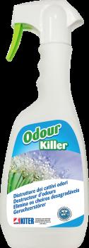 Засіб для усунення неприємних запахів Kiter Odour Killer,18020.500 M 500 мм