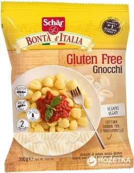 Ньокки Dr. Schar Gnocchi картофельные 300 г (8008698004586)