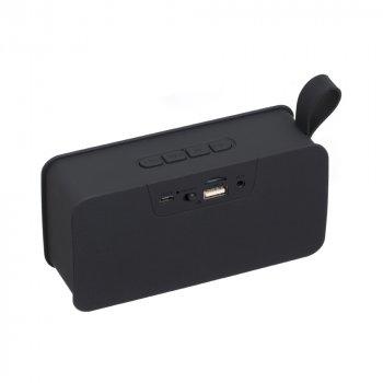 Портативна Bluetootch колонка MusicBox jc-200 Black