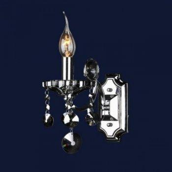 Бра Levistella 702W7025-1 Ch+B