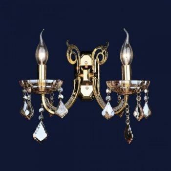 Бра Levistella 702W6109-2 Золото
