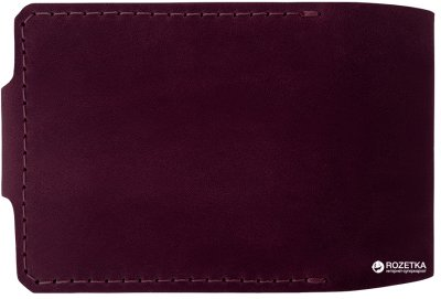 Картхолдер Pro-Covers PC04080059 Бордовый (2504080059005)