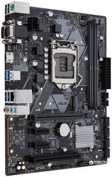 Материнская плата Asus Prime B360M-D (s1151, Intel B360, PCI-Ex16)