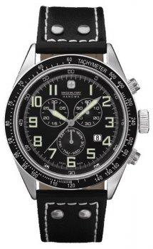 Чоловічі годинники Swiss Military 06-4134.04.007