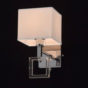 Бра MW-LIGHT 101022201 Prato 67555-01