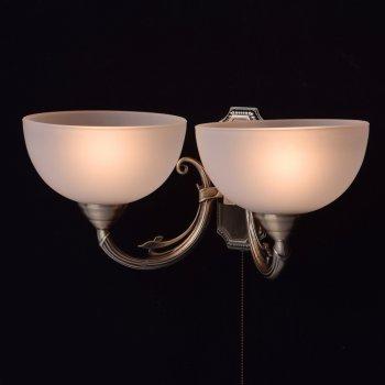 Бра MW-LIGHT 318020902 Olympus 67595-01