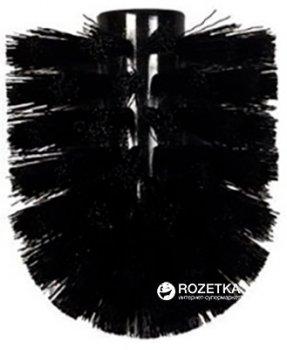 Щітка-запаска для йоржика SPIRELLA 8 см чорна (10.15628)