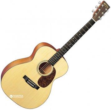 Гитара акустическая Martin 000-16GT Natural (OOO16GT)