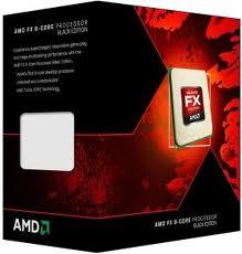 Процессор AMD X8 FX-8350 (Socket AM3+) BOX (FD8350FRHKBOX)