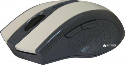 Мышь Defender Accura MM-665 Wireless Grey (52666)