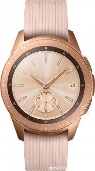 Смарт-годинник Samsung Galaxy Watch 42mm Rose Gold (SM-R810NZDASEK)