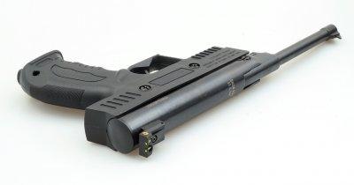 Пневматичний пістолет Snow Peak SPA S3