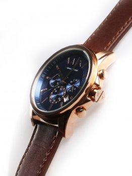 Годинник Armani Exchange AX2508 Smart Chronograph 44mm 5ATM