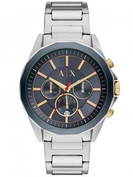 Годинник Armani Exchange AX2614 Drexler Chrono 44mm 10ATM