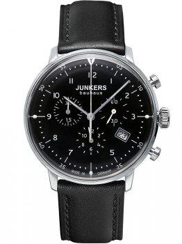 Годинник Junkers Bauhaus Chrono 6086-2