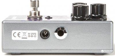 Педаль эффектов Dunlop JHM7 Jimi Hendrix Univibe Chorus/Vibrato