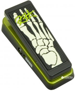 Педаль эффектов Dunlop KH95 Kirk HammetT Signature Wah