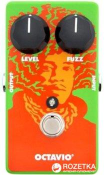 Педаль эффектов Dunlop JHM2 Jimi Hendrix 70th Anniversary Octavio