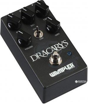 Педаль эффектов Wampler Dracarys Distortion