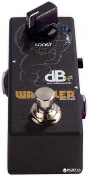 Педаль эффектов Wampler dB+ Boost/Independent Buffer