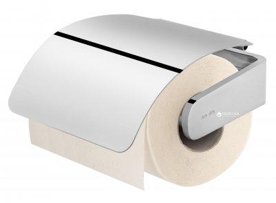 Тримач туалетного паперу закритий AM.PM Inspire A50341464
