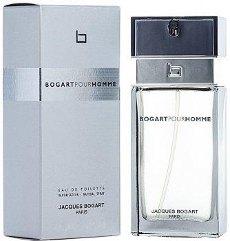 Туалетная вода для мужчин Jacques Bogart Bogart Pour Homme 100 мл (3355991002074)