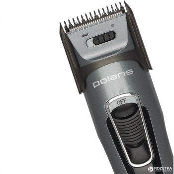 Машинка для стрижки волос POLARIS PHC 2502 RC