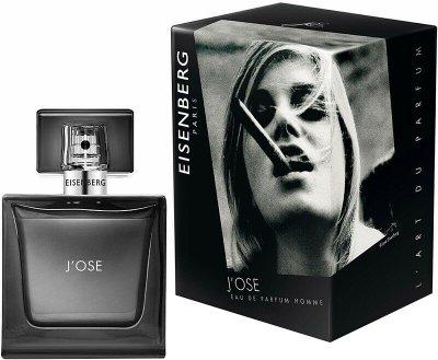 Парфюмированная вода для мужчин Jose Eisenberg J'Ose Homme 100 мл (3259551001081)