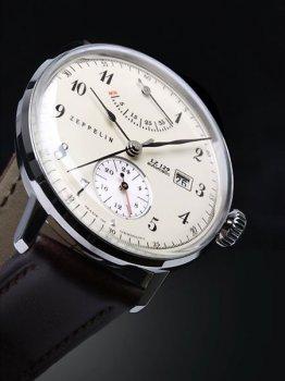 Годинник Zeppelin LZ129