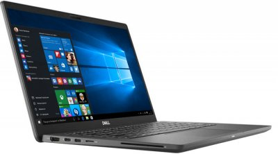 Ноутбук Dell Latitude 7310 (N012L731013EMEA-08) Black