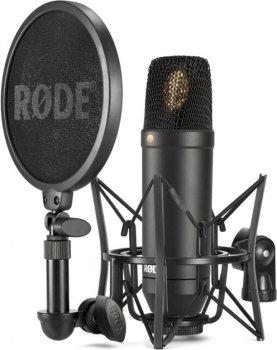 Микрофон Rode NT1 Kit (213629)