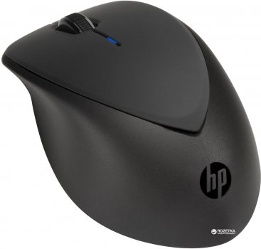 Миша HP X4000b Bluetooth Black (H3T50AA)