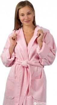 Махровый халат Irya Tender pembe Розовый