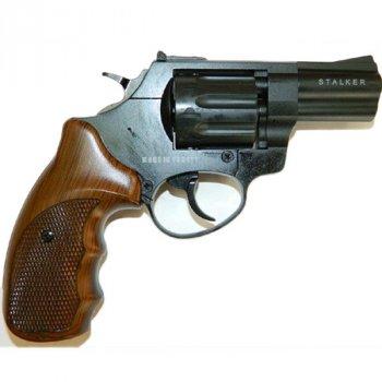 Револьвер Stalker Titanium 2.5 GT25W