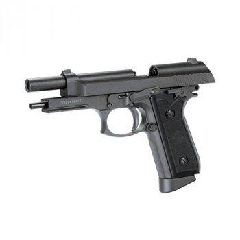 Пневматичний пістолет KWC Beretta KMB 15 з заппасным магазином
