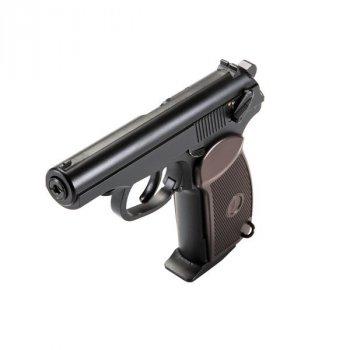 Пневматический пистолет KWC PM KMB44