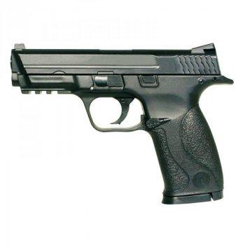 Пневматичний пістолет KWC Smith&Wesson KM48 (D) з запасним магазином