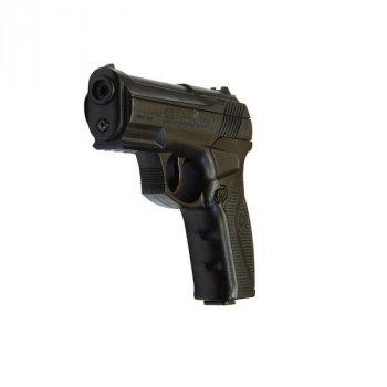 Пневматичний пістолет Crosman З 11 з кобурою (пластик)